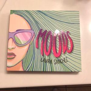 Lauren Sanchez Moods Makeup Palette